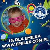Pomóż Emilkowi